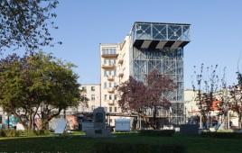Gdynia InfoBox Obserwatorium Zmian