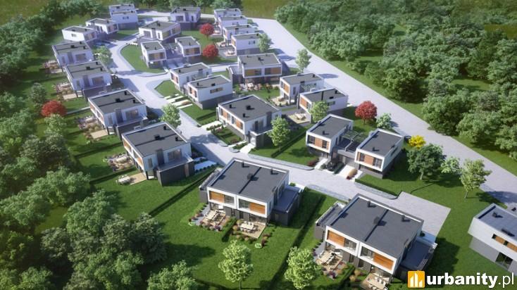 Miniaturka Osiedle Ville Parkowe