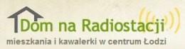 Logo Dom na Radiostacji