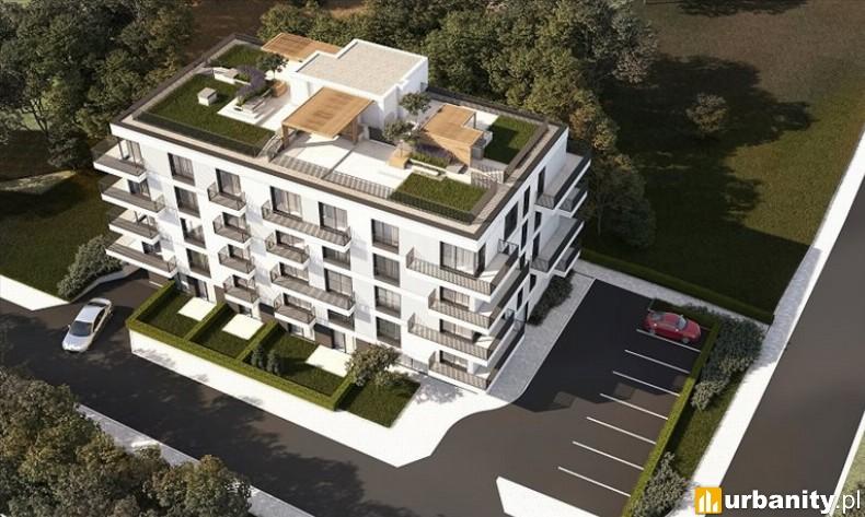 Miniaturka Apartamenty Glogera