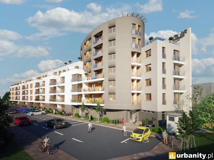 Miniaturka Apartamenty Skarpa