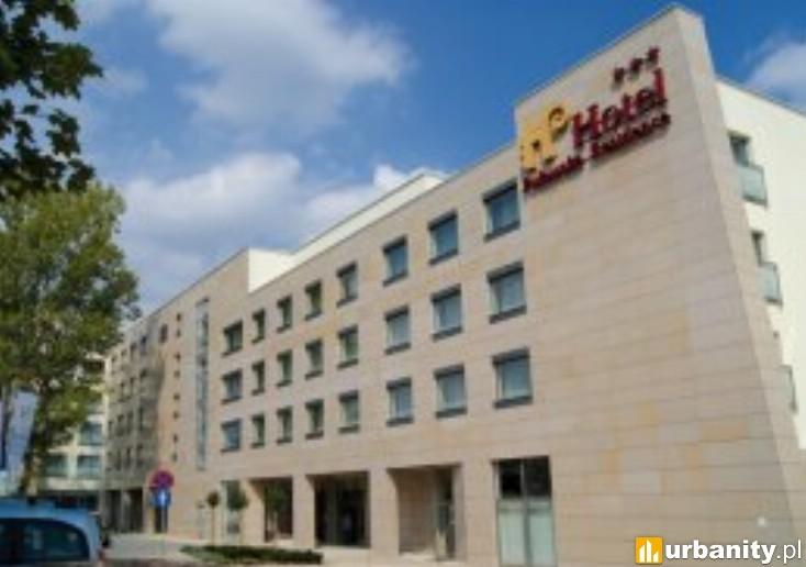 Miniaturka Puławska Residence Hotel