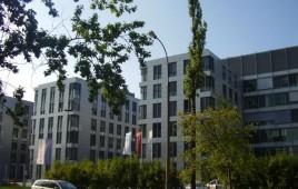 Office Park Domaniewska