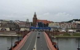 Most Staromiejski