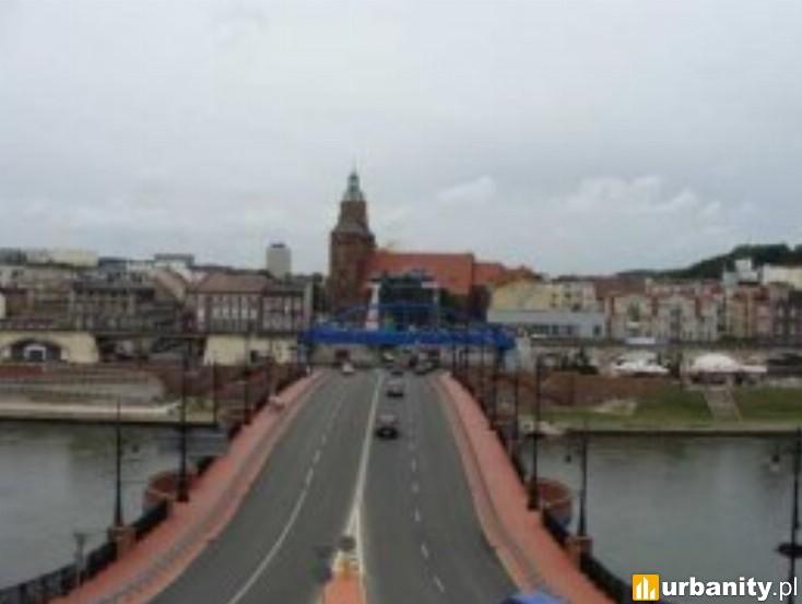 Miniaturka Most Staromiejski