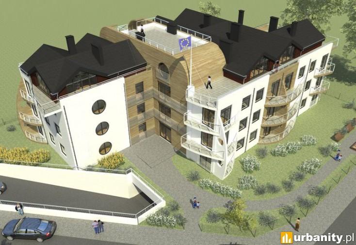 Miniaturka Apartamenty Fregata