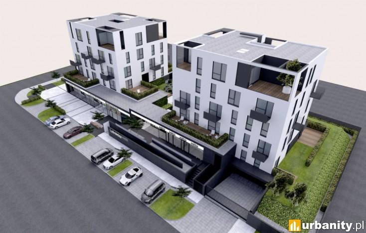 Miniaturka Apartamenty Lotników