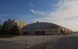 Hala sportowa Centrum Sportu