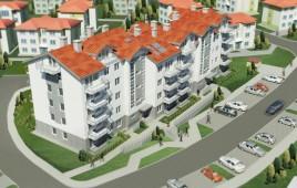 Apartamenty Apollina