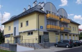 Apartamenty na Strzyżowskiej