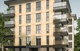 Konopnicka Residence