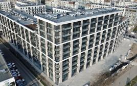 Miniaturka Apartamenty Nyska