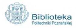 Logo Biblioteka Głowna Politechniki Poznańskiej