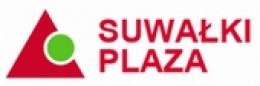 Logo Suwałki Plaza