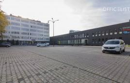 Centrum Biurowe Tetris