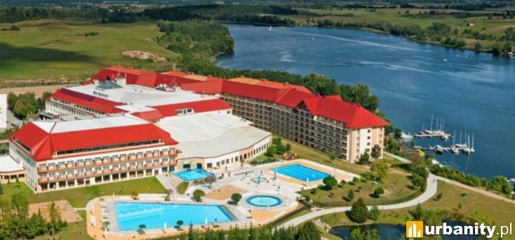 Hotel Gołębiewski Mikołajki Mrągowska 34