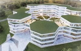 Centrum biurowo-technologiczne Logintrans