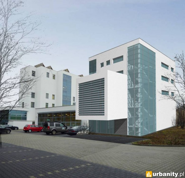Miniaturka Centrum Edukacji i Rozwoju w Medycynie