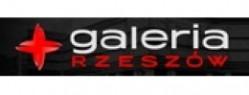 Logo Galeria Rzeszów