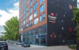 Best Western Premier Hotel City Center