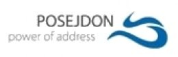 Logo Posejdon Center