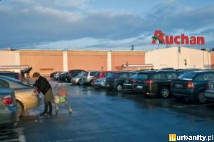 Miniaturka Auchan