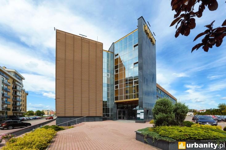 Miniaturka Natpoll Business Center