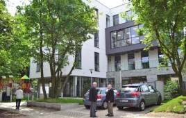 Ośrodek Adaptacyjno-Rehabilitacyjny i Centrum Informacji Alzheimerowskiej