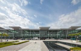 Port lotniczy Wrocław-Strachowice im. Mikołaja Kopernika