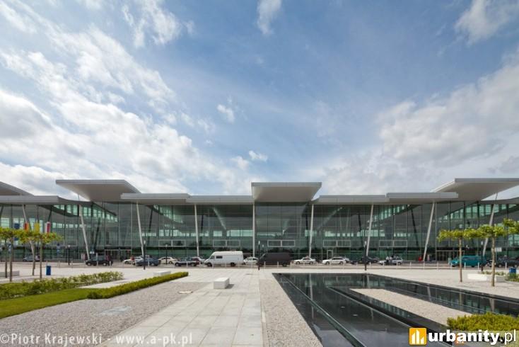 Miniaturka Port lotniczy Wrocław-Strachowice im. Mikołaja Kopernika