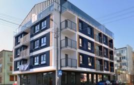 Apartamenty Hetmańskie