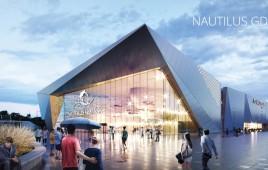 Oceanarium Nautilus Gdańsk