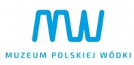Logo Muzeum Polskiej Wódki