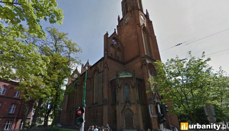 Miniaturka Kościół Najświętszego Zbawiciela