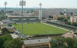 Stadion GKS Bełchatów