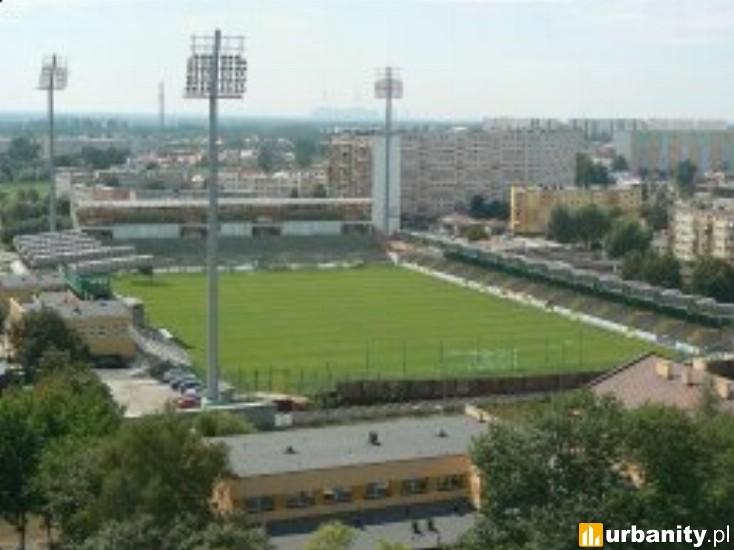 Miniaturka Stadion GKS Bełchatów