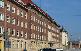 Sąd Rejonowy Szczecin-Prawobrzeże i Zachód