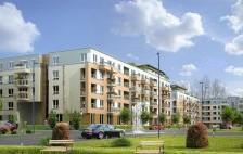 Apartamenty Ku Słońcu