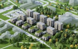 Apartamenty Przybyszewskiego 64