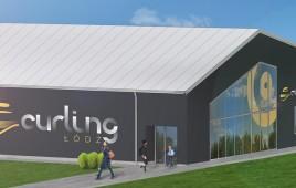 Curling Łódź