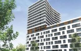 Apartamenty Lubasa