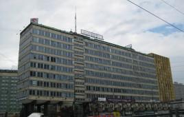 Biurowiec Polmagu