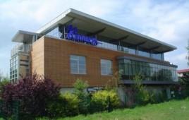 Kinnarps HQ