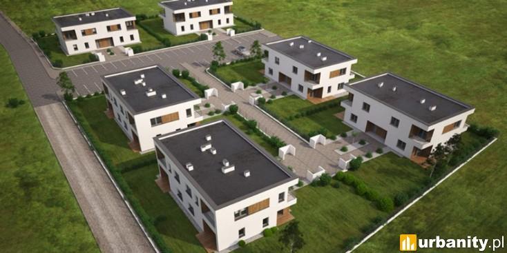 Miniaturka Apartamenty Nowe Pracze