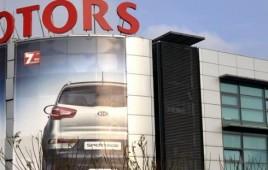 Kia Motors HQ