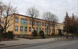 I Liceum Ogólnokształcące im. Władysława Broniewskiego