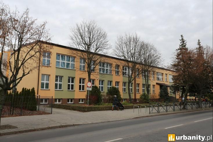 Miniaturka I Liceum Ogólnokształcące im. Władysława Broniewskiego
