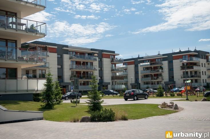 Miniaturka Sosnowa Residence