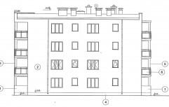 Budynek komunalny C