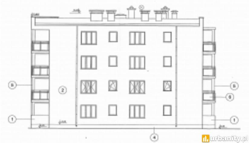 Miniaturka Budynek komunalny C
